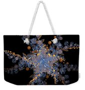 Synchronized  By Jammer Weekender Tote Bag