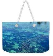 Tahiti Papeete Weekender Tote Bag
