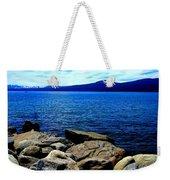 Tahoe Magic Weekender Tote Bag