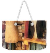 Tailor - A Pair Of Dummies Weekender Tote Bag