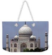 Taj Mahal - Agra - India  Weekender Tote Bag