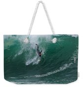 Take A Deep Breath Weekender Tote Bag