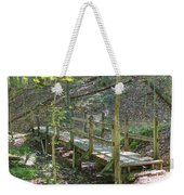Take A Hike Weekender Tote Bag
