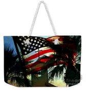 Take Back America Weekender Tote Bag