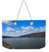 Take It To The Limit Weekender Tote Bag