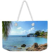 Take Me Away Weekender Tote Bag
