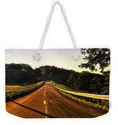 Take Me Home Weekender Tote Bag
