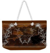 Take The Bull By Its Horns Weekender Tote Bag