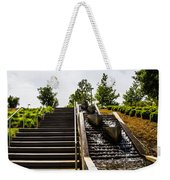 Take The Stairs Or... Weekender Tote Bag