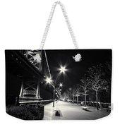 Take The Walk. Weekender Tote Bag