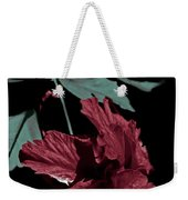 Taking A Bow Weekender Tote Bag