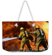 Taking A Stand Weekender Tote Bag