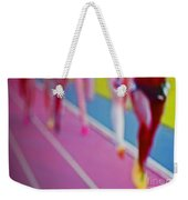 Taking First By Jrr Weekender Tote Bag