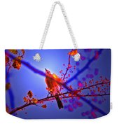 Taking Flight By Jrr Weekender Tote Bag