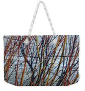 Taking Over Weekender Tote Bag