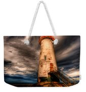 Talacre Lighthouse Weekender Tote Bag