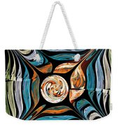 Tale Of Earth Weekender Tote Bag