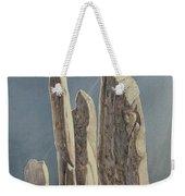 Tall Stones Of Callanish Isle Of Lewis Weekender Tote Bag