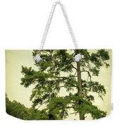 Tall Tree Weekender Tote Bag