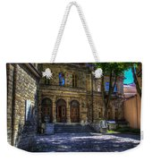 Tallin - Estonia Weekender Tote Bag