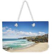 Tamarama Beach Beach In Sydney Australia Weekender Tote Bag