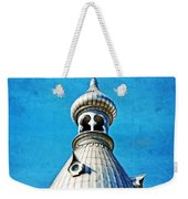 Tampa Beauty - University Of Tampa Photography By Sharon Cummings Weekender Tote Bag