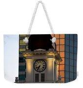 Tampa City Hall 1915 Weekender Tote Bag
