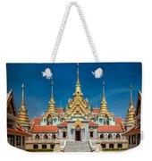 Tang Sai Temple Weekender Tote Bag
