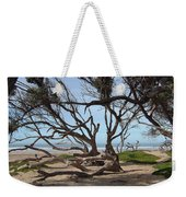 Tangle Of California Trees Weekender Tote Bag