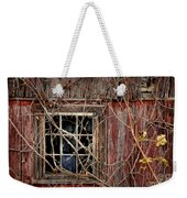 Tangled Up In Time Weekender Tote Bag
