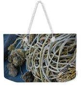 Tangles Of Seaweed 2 Weekender Tote Bag