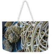 Tangles Of Seaweed Weekender Tote Bag
