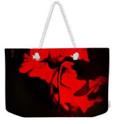 Tango Of Passion For You Weekender Tote Bag