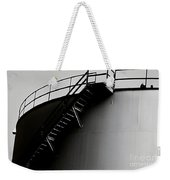 Tank Weekender Tote Bag