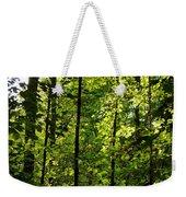Tannehill Forest Weekender Tote Bag