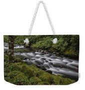 Tanner Creek Weekender Tote Bag