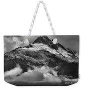 Tantalus Mountains - Canadian Coastal Mountain Range Weekender Tote Bag