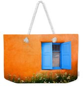 Taos Window IIi Weekender Tote Bag