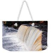 Taquamenon Falls II Weekender Tote Bag
