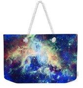Tarantula Nebula 4 Weekender Tote Bag