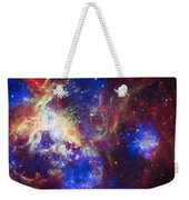 Tarantula Nebula 6  Weekender Tote Bag