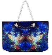 Tarantula Nebula Reflection Weekender Tote Bag