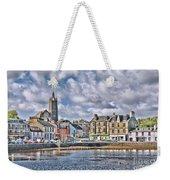 Tarbert -  Loch Fyne Weekender Tote Bag