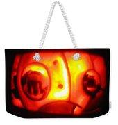 Tarboy Pumpkin Weekender Tote Bag
