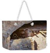 Target Bullseye Anasazi Ruin Weekender Tote Bag