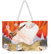 Tarot 20 Judgement Weekender Tote Bag