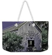 Tarpon Springs Warehouse II Weekender Tote Bag