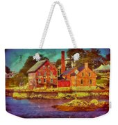 Tarr And Wonson Fading Weekender Tote Bag