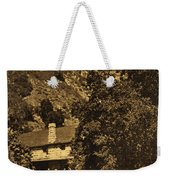 Tassajara Hot Springs Monterey County Calif. 1915 Weekender Tote Bag