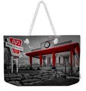 Taste Of The Fifties Weekender Tote Bag by Susan Candelario